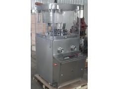 供应糖果压片机 ZP17D旋转式压片机 异形片压片机