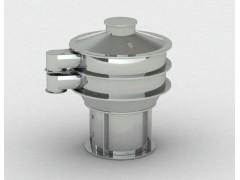 供应百华药物高效筛粉机 圆形振动筛 粉末筛分机