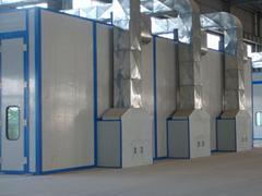 在哪容易买到价格实惠的福州烤漆房:高温烤箱哪家好