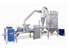 麦麸万能粉碎机 麦麸超微粉碎机 立式超细磨粉机 细度可调节