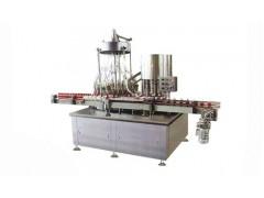 供应FYGX24型负压灌装旋盖机