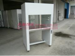 生产移玻璃净化工作台 设计新颖 操作方便 净化度达百级