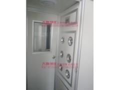 化专业生产洁净风淋室 单侧/双侧可选 自动感应门装置