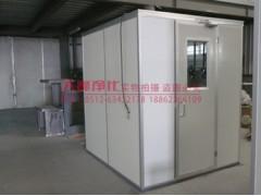 专业生产风淋室 风淋通道 价格便宜 专业定制设计