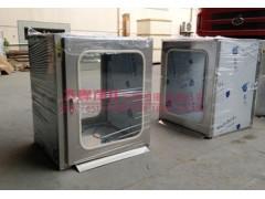 传递柜 传递箱 电子连锁传递窗 款式多样 可定制
