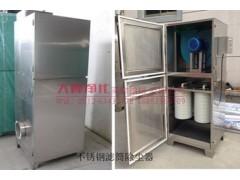 滤筒除尘器 工业除尘器 材质多样 新颖 美观 使用