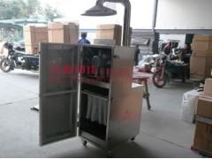 SH-C除尘器 移动除尘设备 品质保证 可设计定制