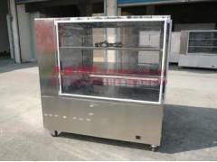 专业生产蓄电池层流车 厂家直销 品质遥遥领先