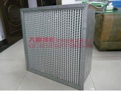 专业生产高效过滤器 品质保证 终生维修 厂家直销