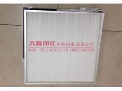 专业生产液槽过滤器 密封性过滤超高 高效滤网 厂家直销