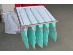 专业生产初中效袋式过滤器 规格可定制 材质多样可选