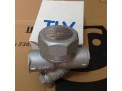 进口TLV热动力疏水阀