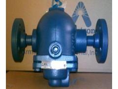 进口美国浮球式疏水阀