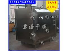 食品制药专用真空干燥箱 热敏物料专用方形真空干燥机