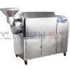 大产量炒货机/食品厂专用炒货机/全不锈钢炒货机