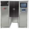 药片检测机对具有一切可见瑕疵片剂,36万片/小时的速度。