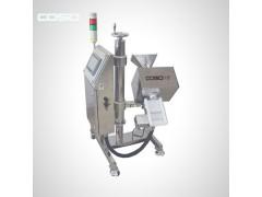 药片金属探测器 冲剂金属检测机 中药材金属检测仪