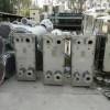 出售二手不锈钢板式换热器二手不锈钢列管冷凝器