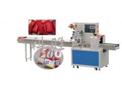 唐山科胜250型枕式方便面包装机
