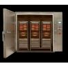 速冻机 液氮速冻装置 急速冷冻柜海参液氮速冻机 厂家直销