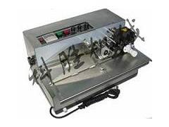 唐山科胜380F铝箔标示打码机