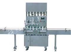 唐山科胜直线灌装机 | 防冻液灌装机