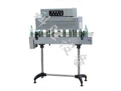 唐山科胜标签热收缩包装机|胶帽热收缩机