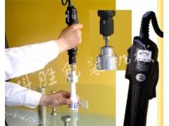 唐山科胜手持式电动旋盖机丨油桶旋盖机