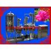 供应优质不锈钢HSCT-G系列200L超声波提取过程