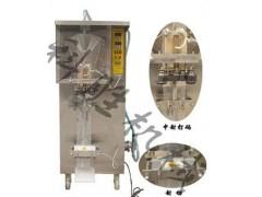 承德科胜AS1000型鲜牛奶包装机|酱油醋包装机