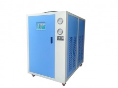 砂磨机专用冷水机|砂磨机冷水机