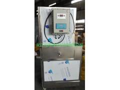 脉冲式除尘器,防爆除尘器,单机脉冲式防爆除尘器
