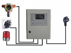 可燃气体泄漏报警器 气体检测仪