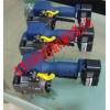 手提式电动打包机 深圳缠绕机厂家 东莞市樟木头行李缠绕机厂家