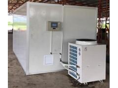 中药材如何烘干 空气能中药材烘干设备厂家