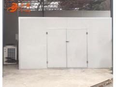 龙胆草烘干机 空气能节能环保设备
