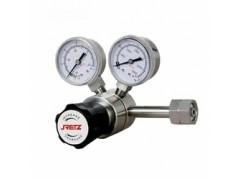 进口不锈钢中等流量减压器