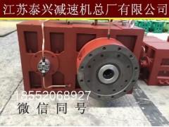 福建龙岩ZLYJ560齿轮减速机的制作及安装