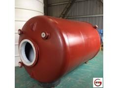 150立方米钢衬塑储罐