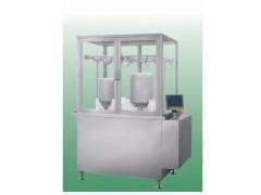 国锐机械-全自动铝桶清洗机