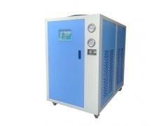 真空泵专用冷水机 超能真空泵冷却机