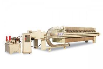 优质高效节能快速隔膜压滤机