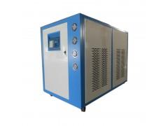 零下20度低温冷水机 超能低温冷冻机