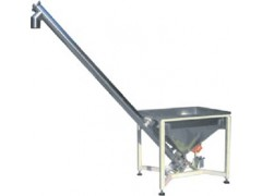 供应:SX-ZL方型振动螺旋上料机