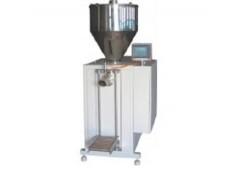 供应:SX-EF1型粉剂阀口袋式包装机