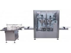 供应:SX-CW1型自动喂料充填(听装)包装机