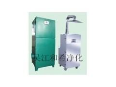 洁净区移动式除尘器,GMP除尘器