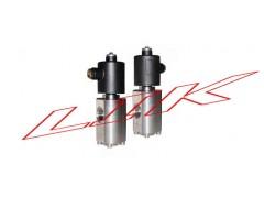 进口高温高压电磁阀(耐高压300MPA-温度700℃)