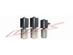 进口高压内螺纹电磁阀(活塞结构)德国莱克品牌