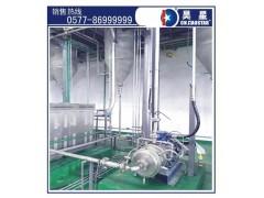 石墨烯研磨机-高端石墨烯智能裝备和制备方法
